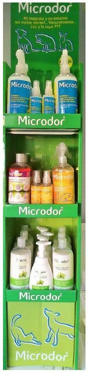 microodor